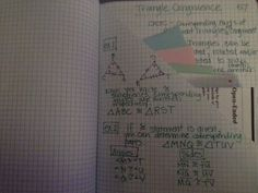End-of-the-year reflections by a math teacher on her use of interactive notebooks in her high school math classroom.  Good ideas here.