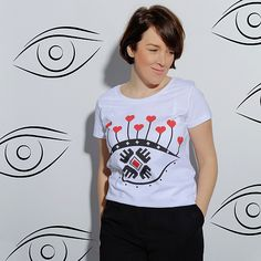 Tricouri Dama | Alisia Enco T Shirts For Women, Tops, Fashion, Moda, Fashion Styles, Fashion Illustrations