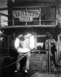 Mariñeiro do Naranjo (1946)