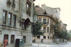 Istoria tragică a cartierului Izvor - Bucurestii Vechi si Noi Old Photos, Cartier, Street View, Old Pictures, Vintage Photos