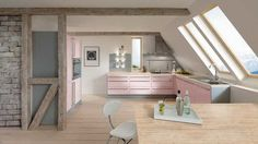 Pink Interior Decorating Ideas - Pink Mela | Beauty | Style | Fashion | Craft
