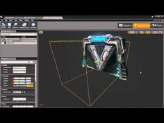 Unreal 4 comes with Blueprint, a visual scripting system that allows for programming anything with Unreal Game programming is not easy, it's actually very. Game Programming, Game Mechanics, Tech Art, 3d Tutorial, Game Engine, Game Dev, Unreal Engine, Environment Concept Art, Game Assets