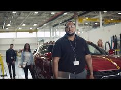 Family of SUVs: Engineers - Chevy Commercial | Chevrolet