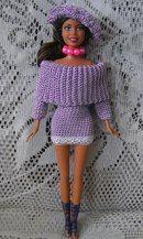 Фотографии Наряды для Барби