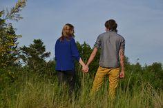 Marieke en Pleun Loveshoot, fotoshoot, liefde, verliefd Daniëlle Schimmel Fotografie