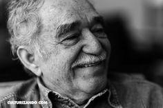 Recordando a Gabriel García Márquez - culturizando.com | Alimenta tu Mente