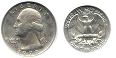 This Very Specific Type of Quarter From 1970 Is Worth a Ton of Money Now