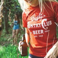 Goetz Country Club Beer made it into our Brewmaster Collection- Raise a glass in style!
