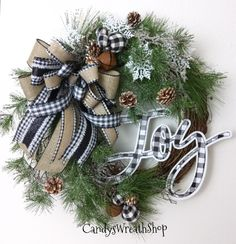 Wonderful Photo Grapevine Wreath shabby chic Tips Include you made a fall wreath nevertheless? Are you aware which you can use the same practice to cr Grapevine Christmas, Holiday Wreaths, Holiday Crafts, Christmas Crafts, Winter Wreaths, Grapevine Wreath, Spring Wreaths, Summer Wreath, Christmas Ideas