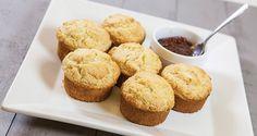 Gluten Free Muffin Base by Todd Leonard CEC