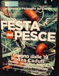 Festa del Pesce a Padenghe http://www.panesalamina.com/2014/26207-festa-del-pesce-a-padenghe.html