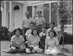 american japanese evacuation sales | ... and Photographs Related to Japanese Relocation During World War II