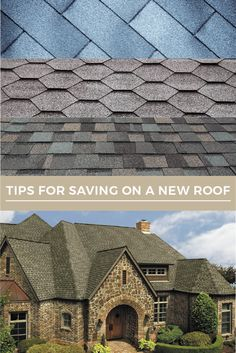 Get a new roof for cheap!