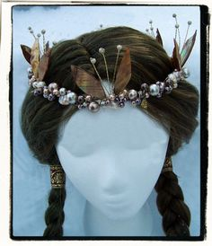 Ophelia Crown