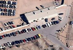 U Pull and Pay  Salvage yard in Colorado Springs--CO