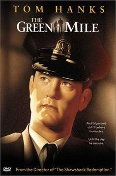 Título original: The Green Mile Título en España: La milla verde (Literales)  Título en Argentina: Milagros inesperados (Hay que reconocer que no es un mal título) #The Green Mile #Milagros inesperados #titulodepeliculas