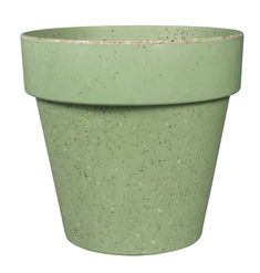 Availabel in 2 colours. Also a plantpot made out of Straw-fibers