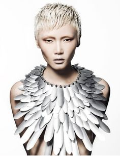 #androgyny #venus #boy #susofercort #brushmymind #hair #inspiration #bjork