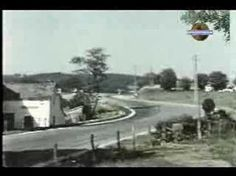 Let's take a spin around Spa in her configuration for the 1958 Belgian Grand Prix, shall we?