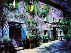 Aldo Luongo   Aldo Luongo Art, Paintings, and Prints for Sale!