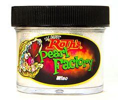 roth pearl factory pigment Wino diamond 1oz hot rod custom paint lil daddy #lildaddyroth