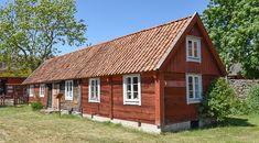 Himmelsberga, Öland – Kulturbilder Home Fashion, Cabin, House Styles, Home Decor, History, Traditional, Cabins, Cottage, Interior Design
