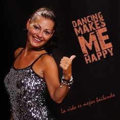 La vida es mejor bailando
