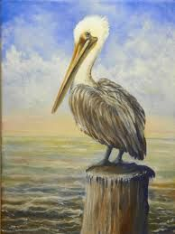Image result for patti pelican and the gulf oil spill
