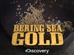Bering Sea Gold!!