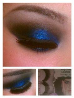 blue sapphire http://www.makeupbee.com/look_blue-sapphire_28309