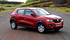 Renault Kwid Momentum Continues, 9,459 Cars Sold in June  16 July 2016 : As we all know that the entry level car segment which is also known as hatchback