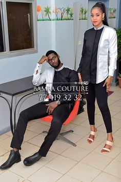 Couple styles African Wear Styles For Men, African Shirts For Men, African Attire For Men, African Clothing For Men, Latest African Fashion Dresses, African Inspired Fashion, African Dresses For Women, African Men Fashion, Africa Fashion