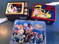 Get your Kid's Meal in a Retro Lunch Box at Natachee's!