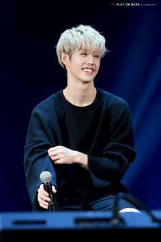 A pessoa do Sorriso mais lindo ❤