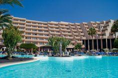 Be Live Lanzarote Resort, Costa Teguise, Lanzarote, Spain