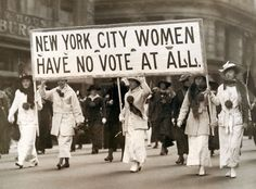 Get information about women's suffrage in America from the DK Find Out website for kids. Find out more about the suffragette movement from DK Find Out First Woman To Vote, New York S, New York City, Main Image, 19th Amendment, Suffrage Movement, Women Rights, Equal Rights, Feminism