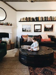 Embracing Home - Adapting With Little Ones — Hurd & Honey