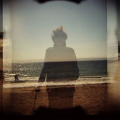 Tanya Braganti Shoots with the Diana F+ - Lomography