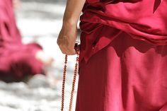 JACEK PAWLICKI PICTURES: Tibet, Lhasa, September 2011