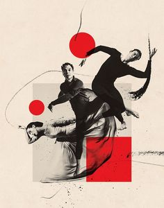 Can Modern Dance Be Preserved? Can Modern Dance Be Preserved? Modern Dance, Graphic Design Posters, Graphic Design Inspiration, Illustrations, Illustration Art, Cristiana Couceiro, Merce Cunningham, Posters Conception Graphique, Ecole Art