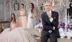 Enzo Miccio #Bridal Collection