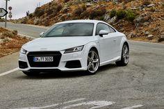 #Audi #TT