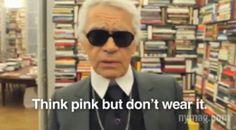 Okay, Karl.