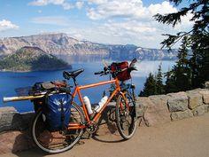 7 #bike routes through America's National Parks. #nationalpark