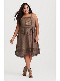 f25d359289d 20 Best Torrid Dreams images | Plus size fashions, Torrid, Trendy ...