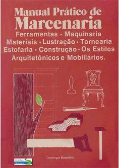 MMaannuuaall PPrrááttiiccoo ddee MMaarrcceennaarriiaa Um livro EDIOURO é incomparável Fazemos tudo que é possível para ofe...