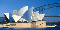 How many of the 150 most famous landmarks in the world have you experienced? Landmarks from six continents. Places Around The World, The Places Youll Go, Places To Visit, Famous Landmarks, Famous Places, Australia Facts For Kids, Sydney Australia, Sydney City, World Travel Guide