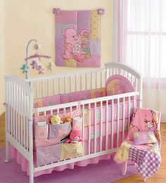 If we are having a girl this is what we want to do with the nursery