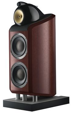 B 800 Diamond loudspeaker | Stereophile.com
