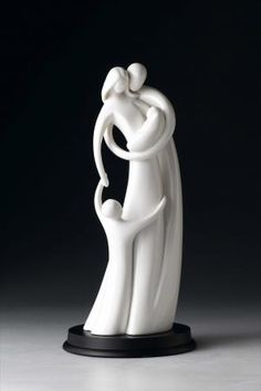 Circle of Love - Our Circle Grows Figurine